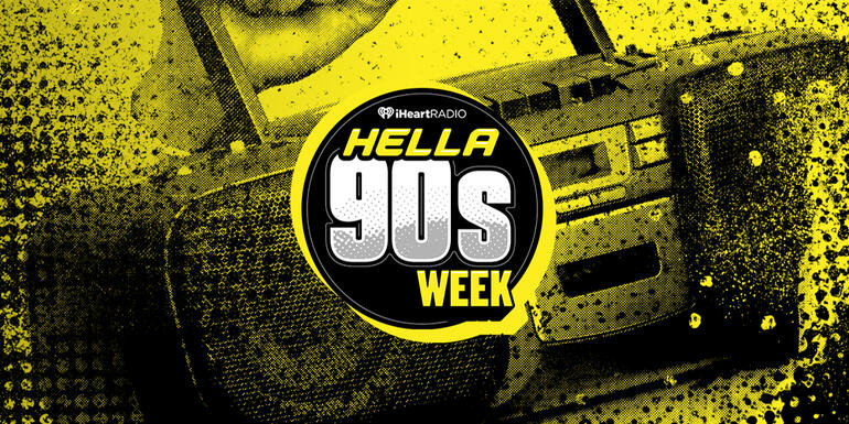 Listen To Your Favorite Hits From The 90s On Iheartradio
