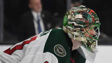 Wild Blog - Coyotes Shut Out Wild, Squashing Minnesota Playoff Hopes