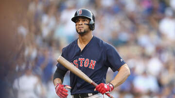 Sports - Red Sox, Xander Bogaerts Reportedly Agree To $132M Through 2025