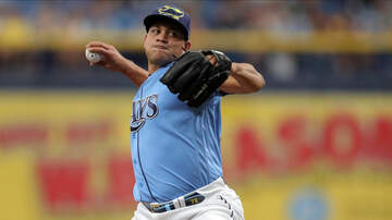 None - Rays Top Astros For Series Win