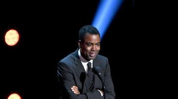 Madison - Chris Rock burns Jussie Smollet at Image Awards