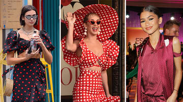 Photos - 23 Celebs Spotted In Polka Dots