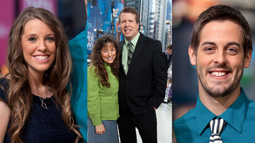 Johnjay And Rich - Fans Think Jill Duggar's Parents Are Causing Trouble In Her Marriage