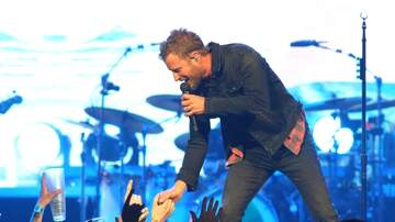 Photos - Dierks Bentley At Nationwide Arena