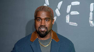Billy the Kidd - Kanye West's Yandhi Involved In April Fool's Day Prank