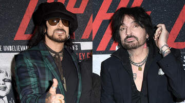 Maria Milito - Nikki Sixx Explains Why He And Tommy Lee Were Perfect For Each Other