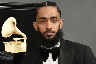 Nipsey Hussle Was Set To Meet LAPD To Discuss Gang Violence