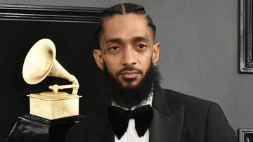 Entertainment - Nipsey Hussle Was Set To Meet LAPD To Discuss Gang Violence