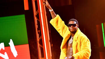 Roxy Romeo - Gucci Mane Shows Off His Abs to Motivate & Has the Internet Going Crazy!