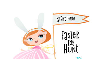 None - Easter Egg Hunts Across North Ms!!!!