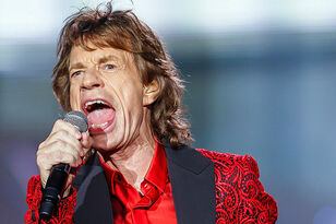 Mick's Sick, Stones Tour Postponed, and New Orleans Jazz Fest is Scrambling