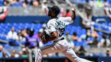 Greek - Marlins Start 6 Game Road Trip Fresh off of Sweeping the Mets