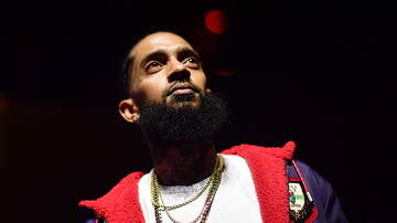 Tahirah - Nick Cannon Promises To Finish Nipsey Hussle's Documentary On Dr. Sebi