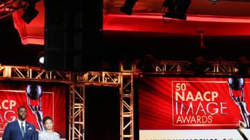 Mani Millss - 2019 NAACP Image Award Winners!