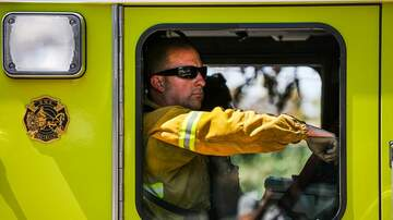Florida News - Disney's Fire Department Is Looking For A Few Good People