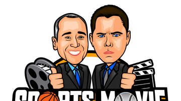 Murph and Andy - Sports Movie Pod: The Waterboy