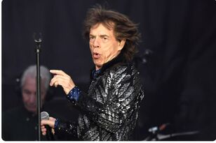 Mick Jagger To Undergo Heart Valve Replacement Surgery