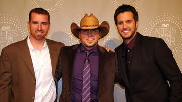 Michelle Buckles - Luke Bryan, Jason Aldean + Adam LaRoche Opening New Steakhouse