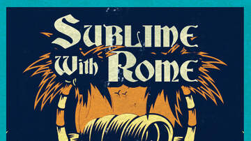 None - Sublime with Rome