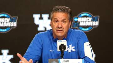 The Dan Patrick Show - John Calipari Clarifies Kentucky's Lifetime Deal & UCLA's Offer