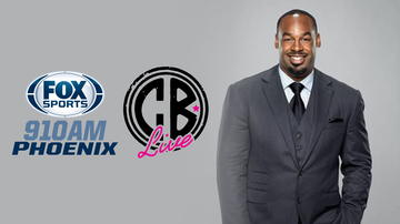 The Drive - The Fox Sports 910 NFL Draft Party with Special Guest Donovan McNabb