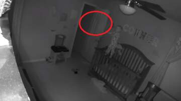 Colt - 5 Ghosts Caught On Baby Monitors