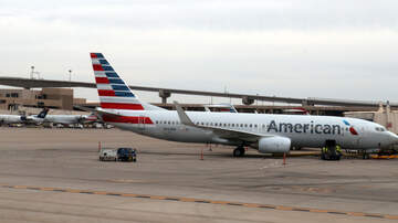 #iHeartPhoenix - American Airlines Now Has Nonstop Flights To London From Phoenix Sky Harbor