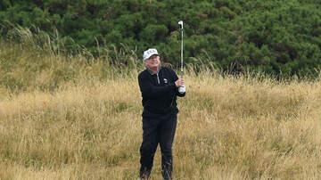 Beat of Sports - Is Donald Trump Lying About His Golfing Talent?