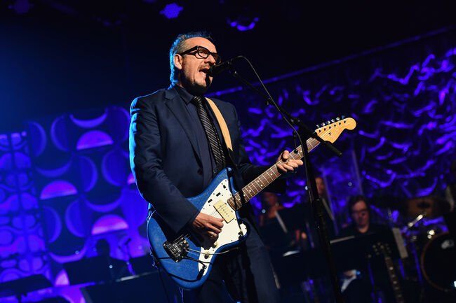 (Photo by Larry Busacca/Getty Images for Songwriters Hall Of Fame)