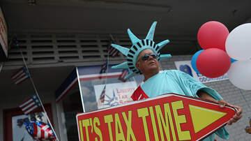 Martha Quinn - Wellness Shot: Free Tax Help In The Bay Area