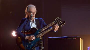 Ken Dashow - YES Announces The Royal Affair Tour With Asia, John Lodge, Carl Palmer