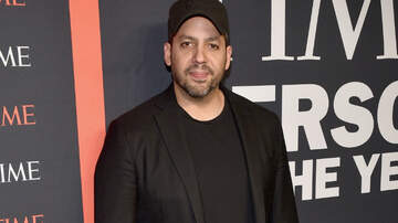 Entertainment - David Blaine Under Investigation Over Two Sexual Assault Complaints