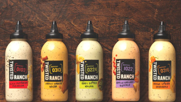 Bobby Bones - Food World: Twisted Ranch and Kraft-Heinz Drop New Flavors Of Ranch
