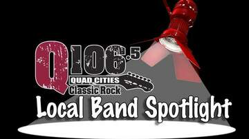 What's Rockin' At The Q - Q106.5 Local Band Spotlight