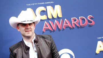 Florida Front Row - Justin Moore Announces Florida Beach Concert