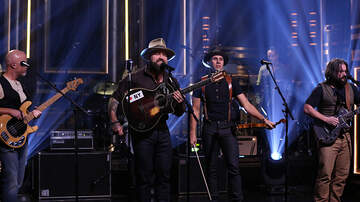 Gina - Win Zac Brown Band TIX ALL Week Long!