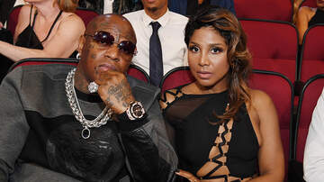 image for BIRDMAN ADDRESSES'FAKE' BREAKUP WITH TONI BRAXTON ON WENDY WILLIAMS SHOW