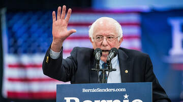 Tom Sipos - Bernie Won't Commit To Pay his Top Tax Rate