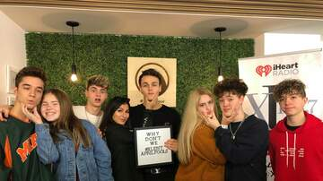 Photos - Why Don't We #XLENTAPRILFOOLS