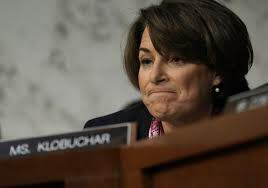 None - Klobuchar wants to just DO a whole bunch of stuff if she were POTUS