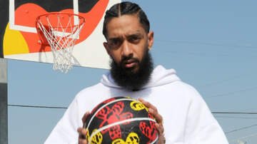 The Breakfast Club - Nipsey Hussle's Alleged Killer Captured, His Arrest Caught On Video