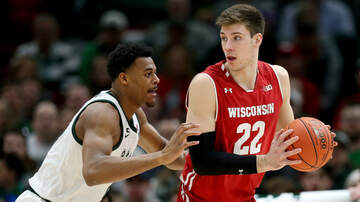 Wisconsin Badgers - Ethan Happ named consensus second-team All-American
