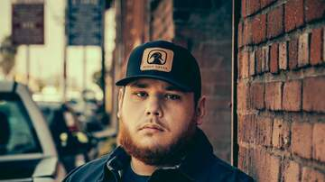 None - Luke Combs with The Cadillac Three, Jameson Rodgers at The AMP