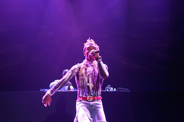 Fans Raise Money To Buy Leaked Lil Uzi Vert Songs From Hackers
