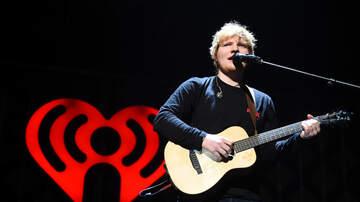 D Scott - Ed Sheeran Failed Music Classes In College