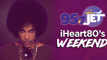 Contest Rules - iHeart80's Prince Weekend Contest Rules