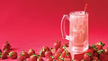 #iHeartPhoenix - Applebee's Now Selling $1 Strawberry Margaritas Through The Month Of April