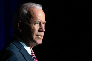 Biden Releases List Of Supporters After Second Allegation