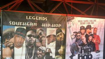 Photos - Legends of Hip Hop 3-30-19