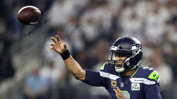 Seattle Seahawks - Report: Wilson wants new deal by April 15; Seahawks to host five on visits